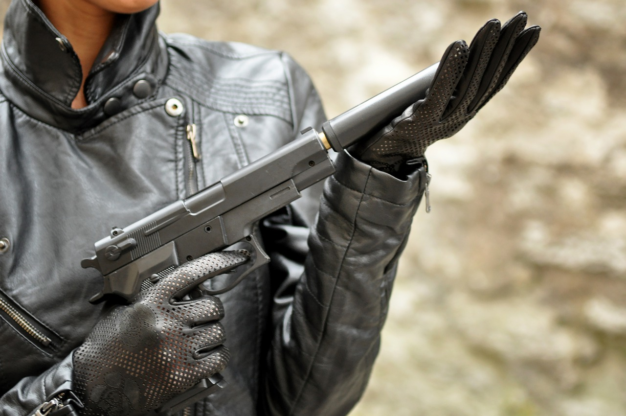 A Guide To The Best Shooting Gloves