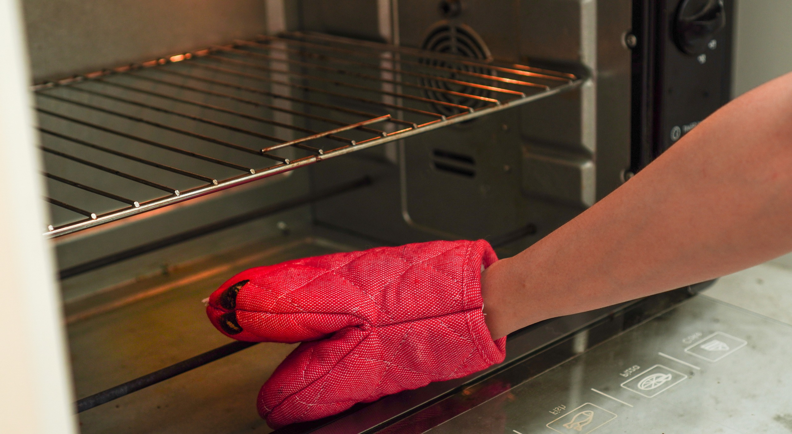 The 101 of Oven Mittens and Best Listed