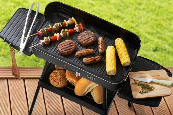 Best Indoor Grills Listed and Buying Guide